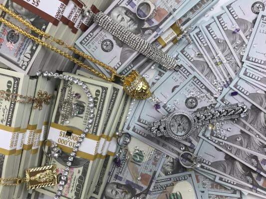アメリカの家計金融資産は20年で3.3倍!なぜ日本は1.5倍なのか?