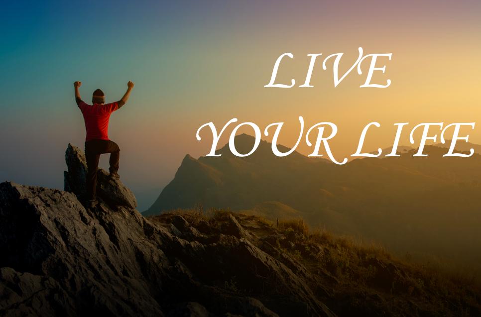 自分らしく生きるとは?ミレニアル世代は自分らしく生きるべき!