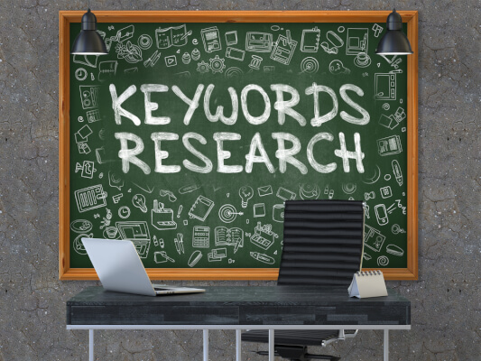 ブログキーワードの選定方法とキーワードプランナーの使い方を解説