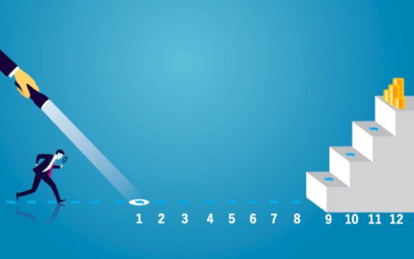 ブログ初心者がたった3ヶ月で20万PVに到達した12の手順を公開