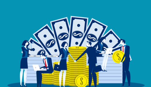 大手銀行員が教える!『お金』で将来の不安を取り除く3ステップ