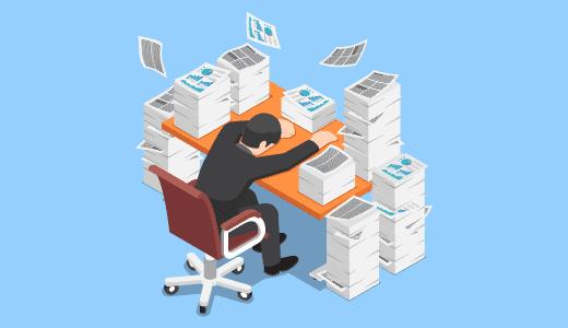 ストレスに強い銀行員が教える!異動後のストレス発散法5つ!