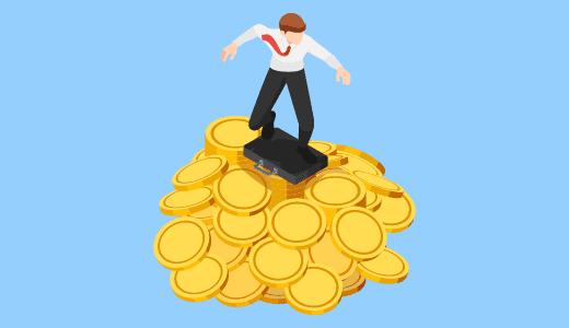 月400万稼ぐ副業サラリーマンが教える!お金儲けで重要なこと3つ